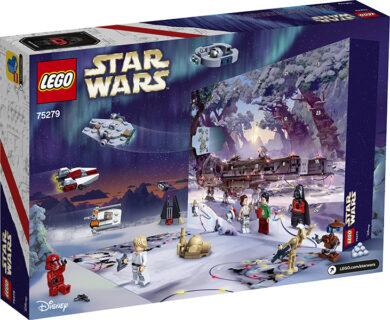 LEGO 75279 Calendario dell'avvento – Star Wars