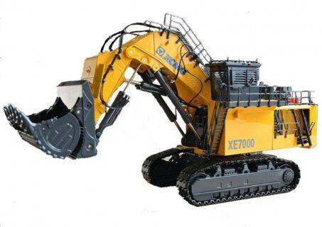XCMG Excavator XE7000 Shovel – YAGAO – 48053 – 1:50