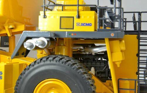 *** News *** XCMG Mining Truck XDE360 – YAGAO – 48054 – 1:50