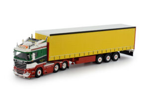Scania – Wouters, Peter – TEKNO – 75678 – 1:50