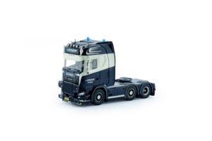 Tekno Jan van der Meer Scania Next Gen S-Serie Highline 76834