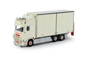 T.B.P. Scania Next Gen S-serie Zweedse MW – TEKNO – 77010 – 1:50
