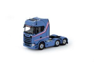 T.B.P. Scania S-Serie Highline – TEKNO – 80728 – 1:50