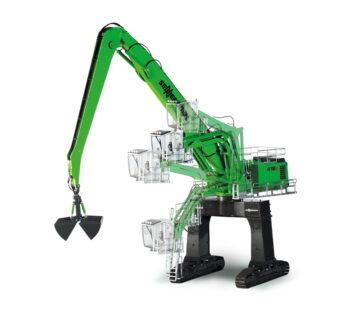 SENNEBOGEN Material Handler 875 Crawler – Ros