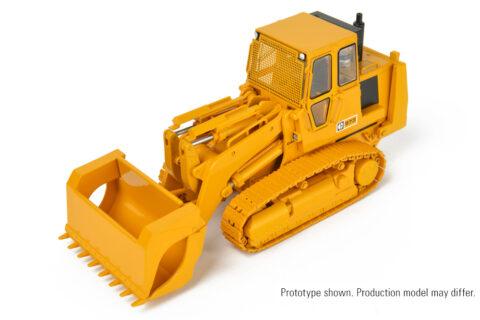 1:48 Cat® 973 Track Loader w/ Demolition Package – CCM – Classic Construnction Models