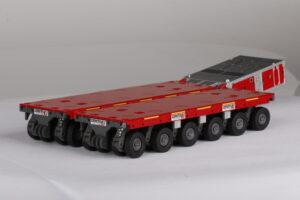 Cometto MSPE selbstfahrendes Modulfahrzeug – CONRAD – 98035 – 1:50