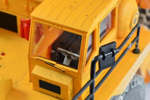 HOBBY ENGINE 0708C