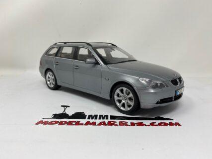 KYOSHO – BMW – 5-SERIES TOURING E61 2004 – EDIZIONE SPECIALE CONCESSIONARI BMW –