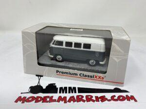 PREMIUM CLASSIXXS – VOLKSWAGEN – T1 MINIBUS 1962 – 1/43