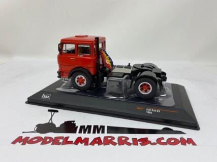 IXO-MODELS – FIAT – 619 N1 TRACTOR TRUCK 2-ASSI 1980 – 1/43
