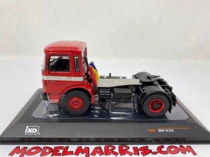 IXO-MODELS – MAN – 16.320 TRACTOR TRUCK 2 ASSI 1969
