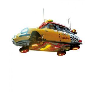 NOREV – CITROEN – DS21 PALLAS TAXI 2015 – Futuro Ds taxi –