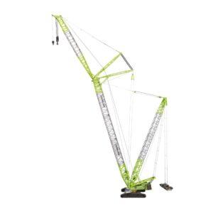 *** PREORDINE *** Zoomlion ZCC9800W – crawler crane – 1:50 – Keng Fai distribuita da NZG