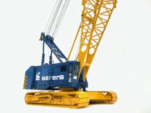 Manitowoc 4100 – Sarens – TWH Collectibles – Weiss Brother