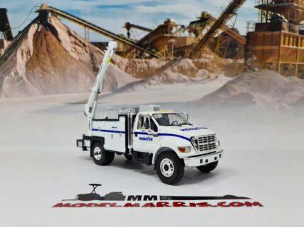 2010 International durastar service truck – FIRST GEAR – 1st50-3177 – 1:50