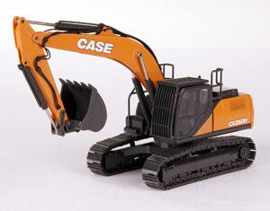CASE CX250D escavatore cingolato – Conrad – 2202/07 – 1:50
