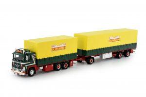 Scania – Bilspedition – TEKNO – 69277 – 1:50