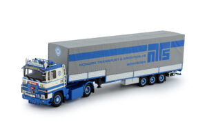 Scania – Nordisk Transport – TEKNO – 70252 – 1:50
