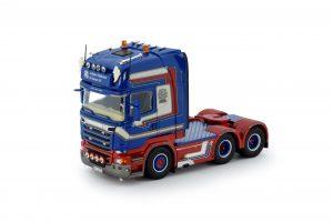 Scania – Mollestad – TEKNO – 74665 – 1:50