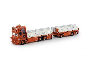 Scania – Wijk, van – TEKNO – 74905 – 1:50