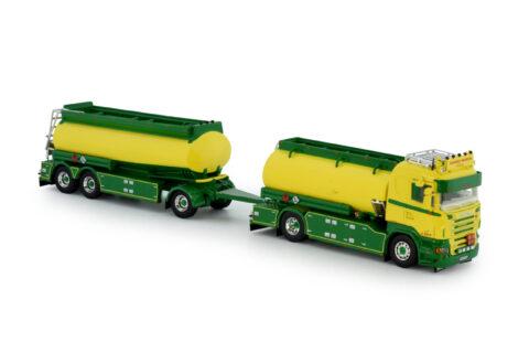 Scania – Morin, Daniel – TEKNO – 75307 – 1:50