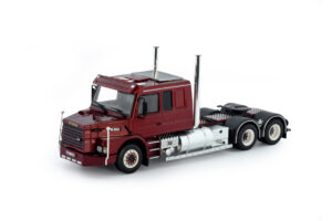 Scania – Metallinkierratys – TEKNO – 75320 – 1:50