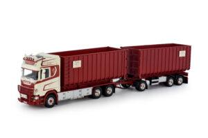 Scania – Nome – TEKNO – 75411 – 1:50