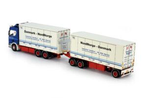 Scania – Ingvardsen Spedition – TEKNO – 75724 – 1:50