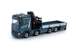 Scania – Verolme Transport – TEKNO – 76226 – 1:50