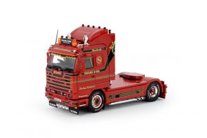 Scania – Hird, Shane – TEKNO – 76815 – 1:50