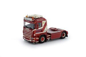 Scania – Peeters – TEKNO – 76825 – 1:50