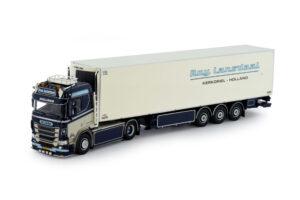 Scania – Lansdaal, Roy – TEKNO – 76881 – 1:50