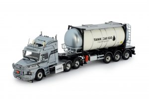 Scania – Tankcargo – TEKNO – 76882 – 1:50