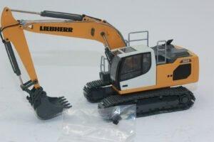 LIEBHERR R 922 Litronic – Conrad – 2214/0 – 1:50