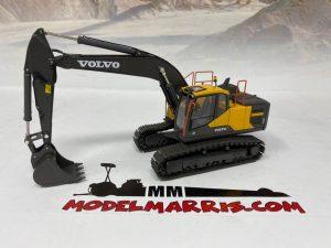 *NEWS* Volvo EC220 Escavatore – Motorart – 3200115 – 1:50