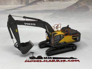 VOLVO EC480E – MOTORART – 300047 – 1:50