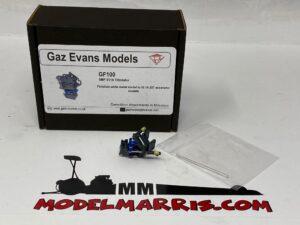 Gem Models – Gaz Evans – SMP ST18 TILTROTATOR – Gf100