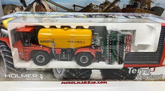 ***SOTTOCOSTO*** Holmer Terra Variant Eco + rear spreader – 1/32 – Ros