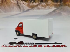 Iveco turbo daily frigo – OLD CARS – 05800 – 1:43