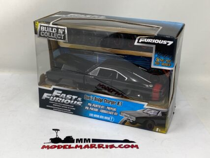 JADA – DODGE – DOM'S DODGE CHARGER R/T OFFROAD 1970 – FAST & FURIOUS 7 – 97363 – 1:24