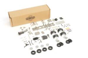 Chassis DAF 6×2 – WSI – 10-1021 – 1:50