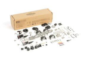 Chassis Scania 6×2 – WSI – 10-1017 – 1:50