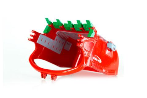 ESCO; Dragline Bucket Red – WSI – ZWBR0001 – 1:50