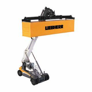Liebherr LRS545 – NZG – 960 – 1:50