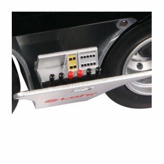 Lohr car transporter – NZG – 971 – 1:18