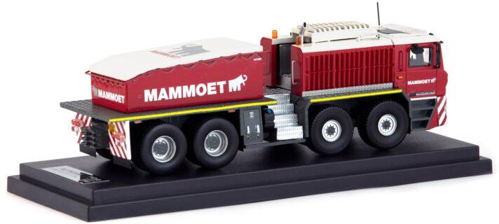 Mammoet Trojan 8870 – Imc – 1/50 – resina serie limitata – 410263