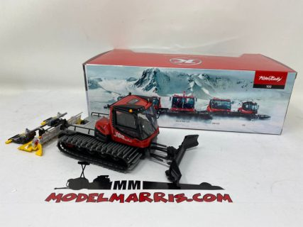 PistenBully 100 – 1:43 – Ros