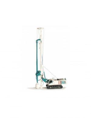 Casagrande B360 Hydraulic Pilig Rig – ROS – 7-002111 -1:50