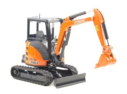 Scale ZX38U-5 – HITACHI – 1:30