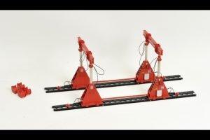 * IN ARRIVO * Gantry system 720 ton – YC700